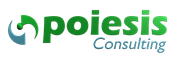 Logo of Poiesis Consulting